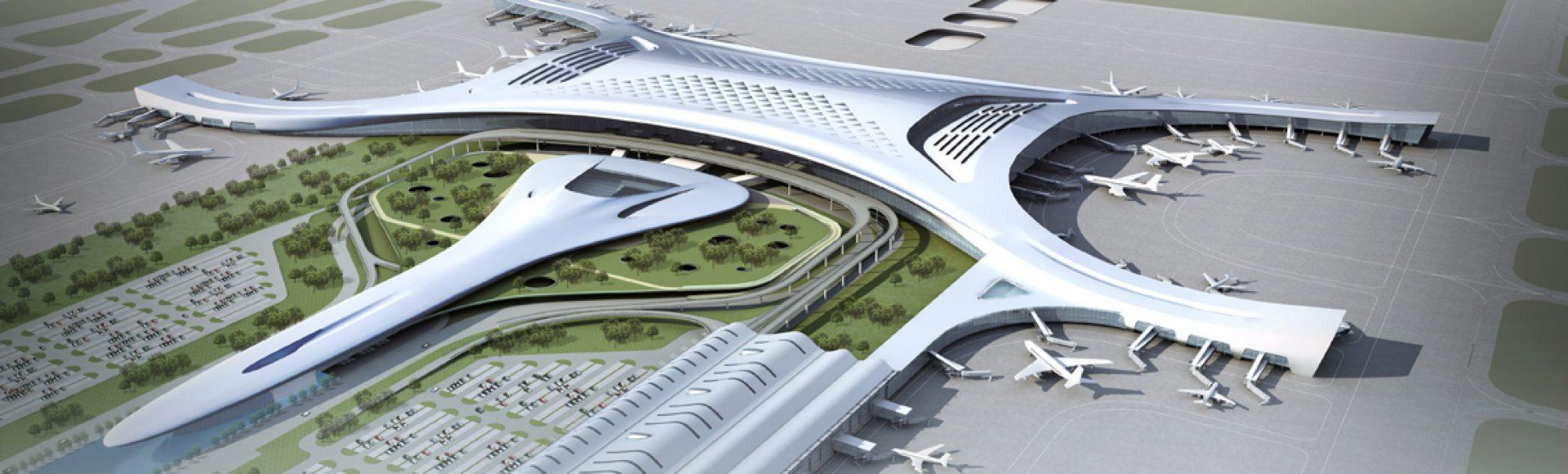 Zhengzhou International Airport
