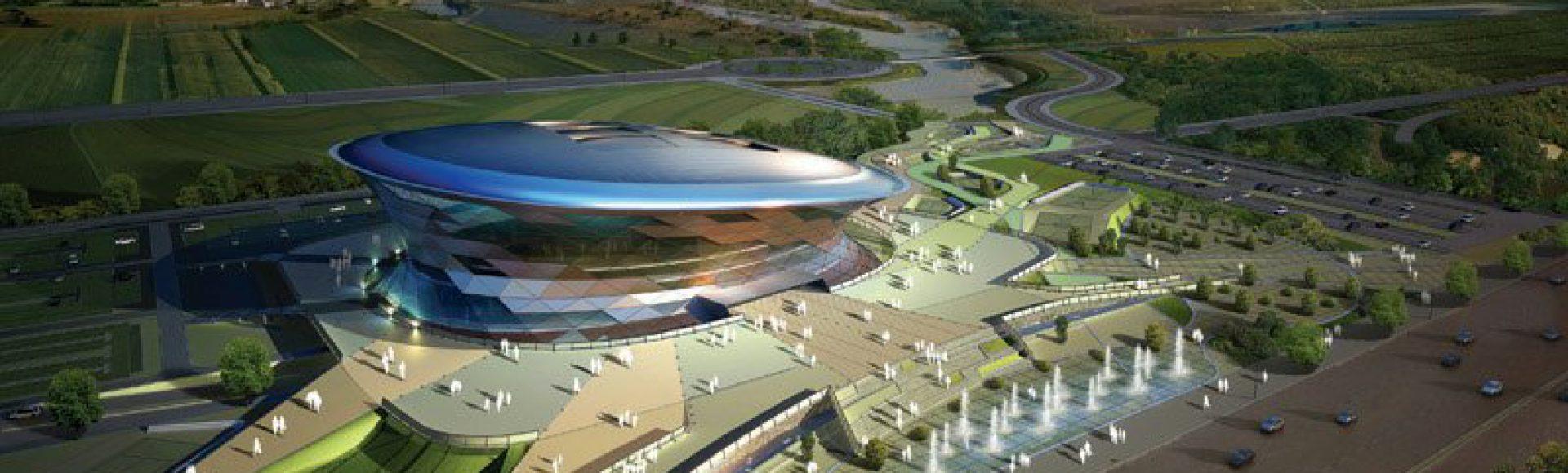 Tien Son Sport Center 2